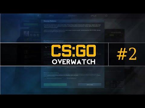 •OVERWATCH CS:GO• UN CHEATER QUI SE PRIVE PAS ?! •#2• [FR]