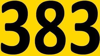 БЕСПЛАТНЫЙ РЕПЕТИТОР. ЗОЛОТОЙ ПЛЕЙЛИСТ. АНГЛИЙСКИЙ ЯЗЫК BEGINNER УРОК 383 УРОКИ АНГЛИЙСКОГО ЯЗЫКА