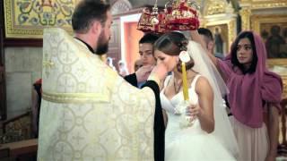 Веселые свдьбы: Венчание - красивый обряд