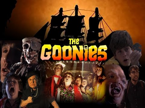 THE GOONIES 30TH ANNIVERSARY IN ASTORIA FEATURING JEFF COHEN aka CHUNK