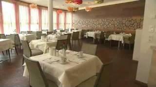 Spa Hotel Zedern Klang im Defereggental in Osttirol