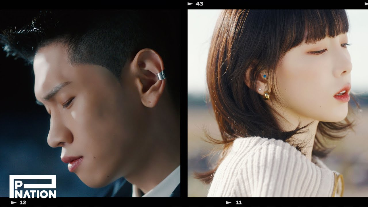 Crush (크러쉬) - '놓아줘 (with 태연)' MV