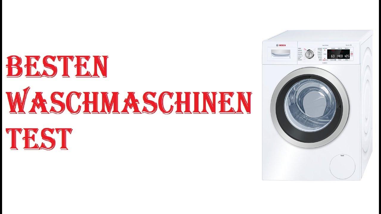 besten waschmaschinen test 2019 youtube