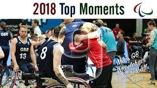 No 9   2018 Top Moments