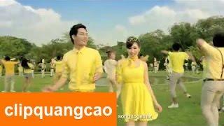 quảng co cc lemon vui nhộn nhất 2014 cho b yu full hd