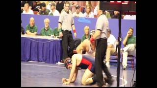 Stanford Wrestling 2011 NCAA Highlights