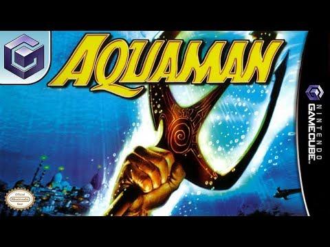 Longplay of Aquaman: Battle for Atlantis