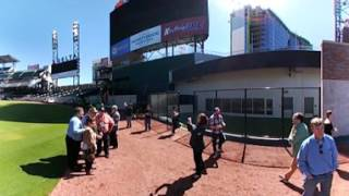 AJC 360 | From the field of the new Braves SunTrust Park