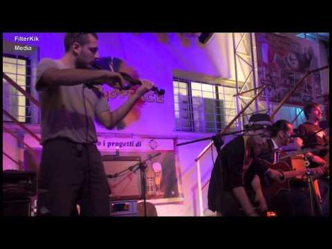 Mladen : Che Festival (Music For Peace), Genova, 07/06/2013