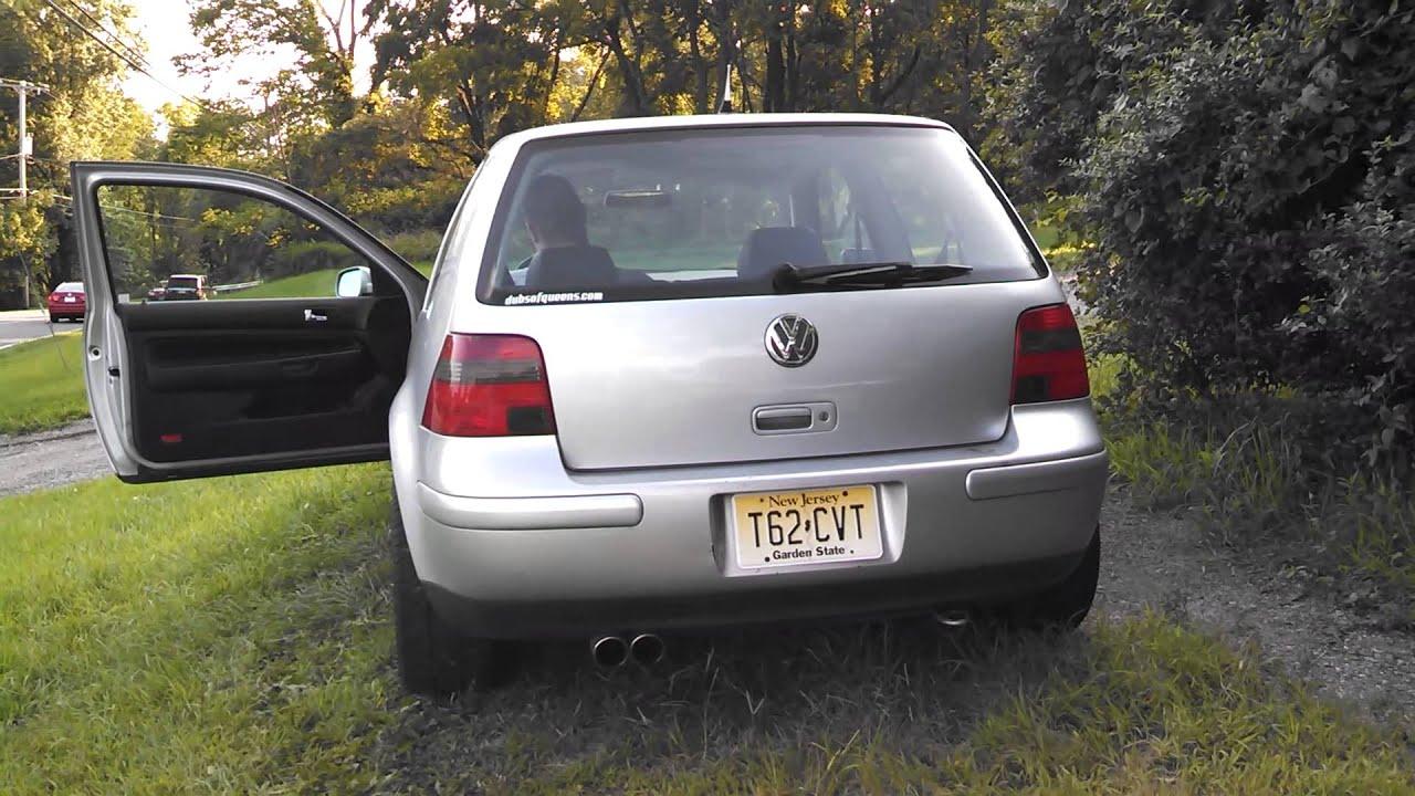 2001 volkswagen gti vr6