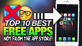 NEW Top 10 BEST FREE APPS