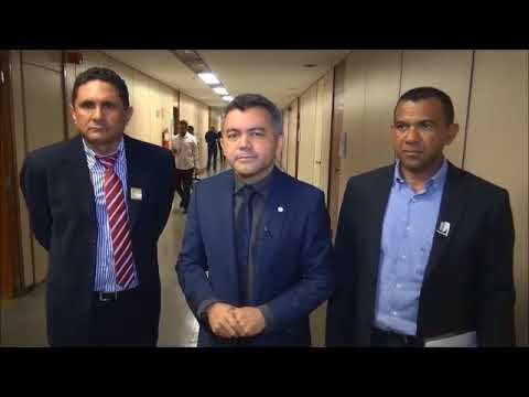 Deputados cobram publicação de decreto que regulamenta os royalties da mineração