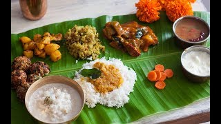Thiruvathirai Special Vlog In Tamil | Vegetarian Lunch Menu | A Day in My Life |