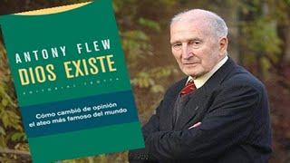 El filósofo ateo más influyente del mundo ahora cree en Dios - Antony Flew (Hay un Dios)