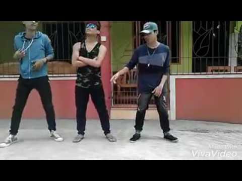 DANCE CRAZE DLPX (Samalamig by Sheeyeh)