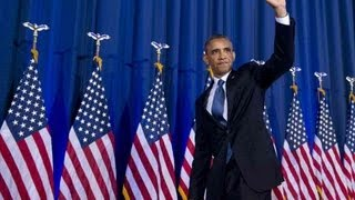Obama Brags About Out of Control Drone Strategy