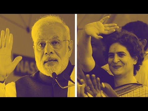 Varanasi reacts to Priyanka Gandhi not contesting against PM Modi