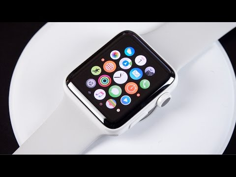 Apple Watch Edition (Ceramic): Unboxing & Review