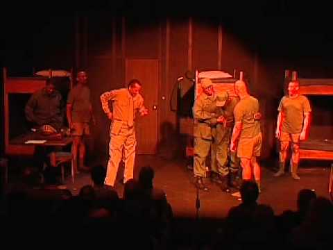 A Soldier's Play-Nick Pascarella