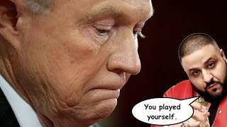 How Jeff Sessions