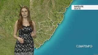 Previsão Grande Vitória – Chuva retorna na capital