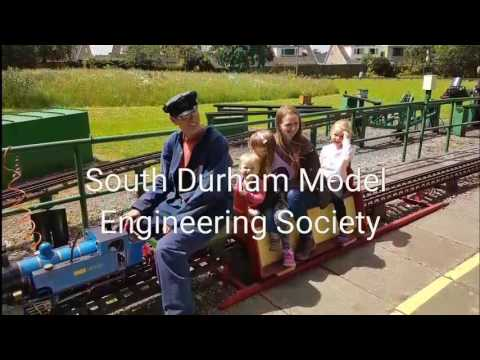 South Durham Engineering Society open day