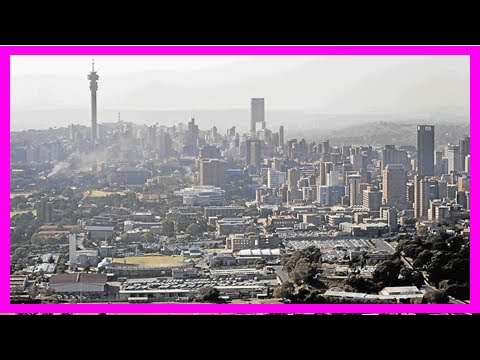 Joburg in the dark due to cable theft | Africa Latest News