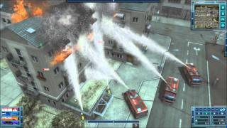 Emergency 2012 Gameplay Freies Spiel / Freeplay