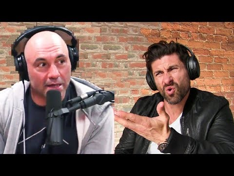 It's time to tell You the TRUTH about Joe Rogan...