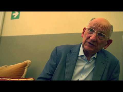SPECIALE OTTO KERNBERG 2013 Severe personality disorders,Kohut,DSM,society's changes and I
