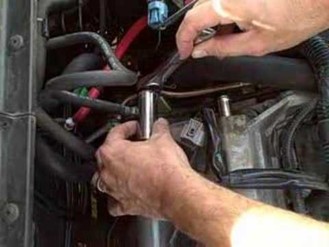 hqdefault how to change a pcv on a scion xb youtube
