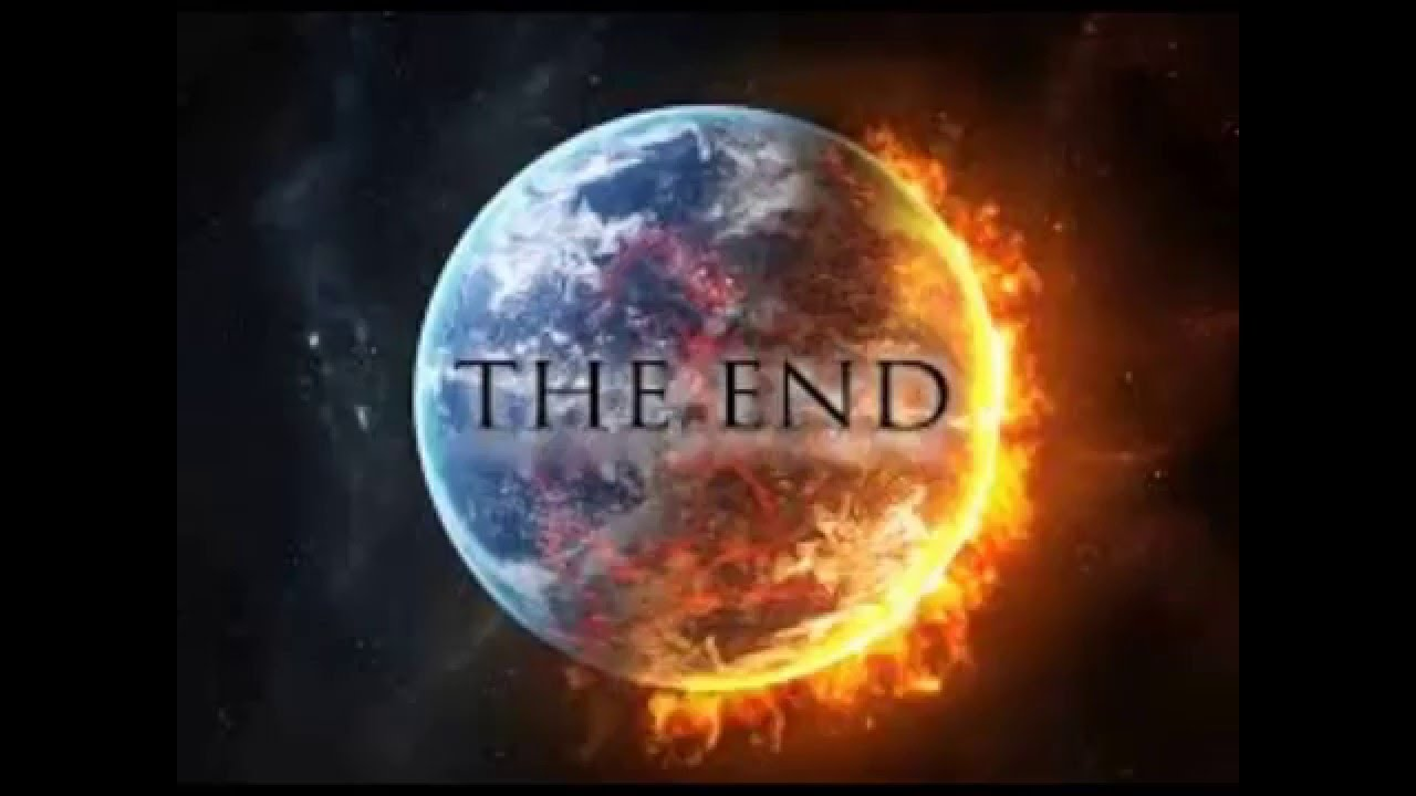 ending of the planet earth how will the world end the horn