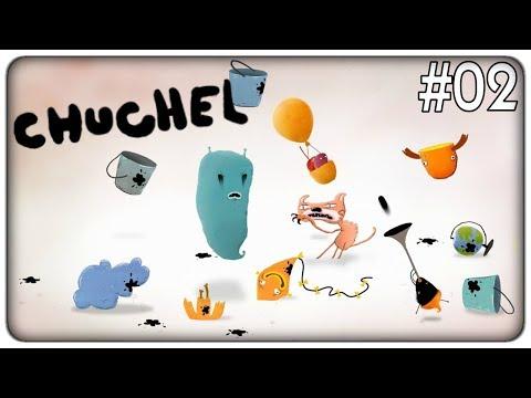 SEMPRE PIÙ DIVERTENTE E FUORI DI TESTA XD   Chuchel - ep. 02 [ITA]