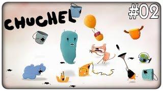 SEMPRE PIÙ DIVERTENTE E FUORI DI TESTA XD | Chuchel - ep. 02 [ITA]