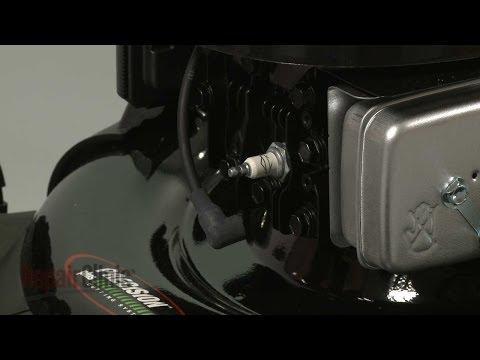 Briggs & Stratton Lawn Mower Replace Engine Spark Plug #591910