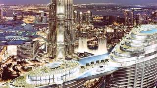 Downtown Dubai, The Address Residences Boulevard Dubai Sky - 3 Bedrooms Apartment