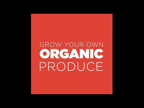 PRO-MIX TIPS FOR GROWING ORGANIC PRODUCE