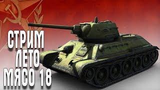 Company of Heroes 2 СТРИМ ЛЕТО МЯСО 18