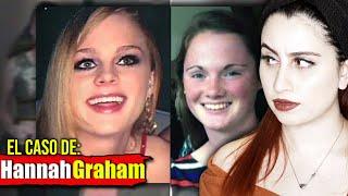 RESUELTO: La DESAPARICIÓN  de Hannah Graham