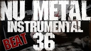 Nu Metal/Rap Metal/Beat Instrumental 36