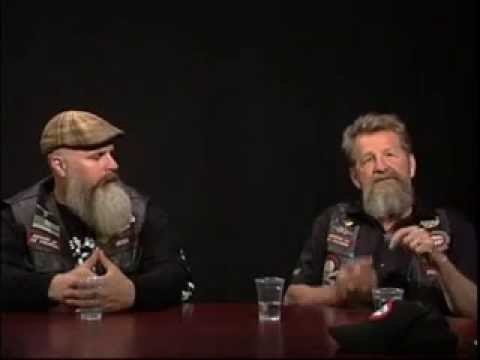 Time Out: Bikers Against Child Abuse Part 1 (2015-05-06)
