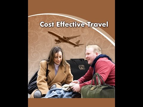 Cost Effective Travel - How To Plan A Group Vacation