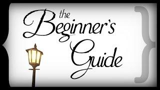 Errant Signal - The Beginner's Guide (Spoilers)