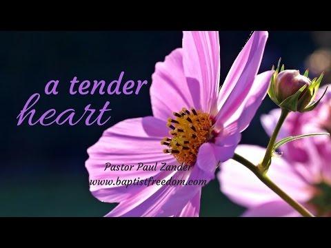 A Tender Heart / Pastor Paul Zander / Heritage Baptist Church