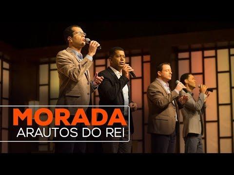 ARAUTOS DO REI - MORADA