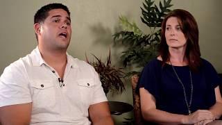 Pastors Anthony & Mandy Flores' testimony