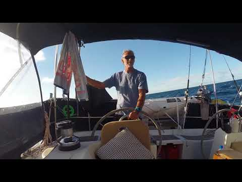 Fiji to New Zealand   Lola Sailing 2017