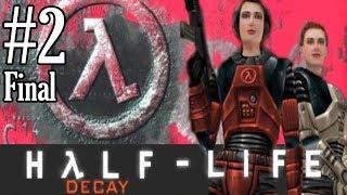 Half-Life: Decay | Parte 2 Final | Español