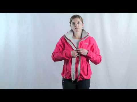 6dd89cbcd The North Face Women's Resolve Jacket