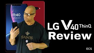 LG V40 One Month Review | Most Underrated Phone Of The Year | My Top Picks Of The Year
